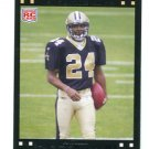 ANTONIO PITTMAN 2007 Topps #306 ROOKIE Ohio State Buckeyes SAINTS