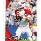 MATT LEINART 2010 Topps #303 Cardinals TEXANS USC Trojans QB