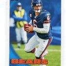 JAY CUTLER 2010 Topps #266 Bears VANDERBILT QB