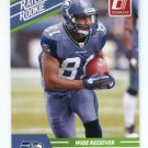 GOLDEN TATE 2010 Panini Donruss Rated Rookie NOTRE DAME Seahawks