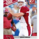 JOHN SKELTON 2010 Panini Donruss Rated Rookie CARDINALS QB