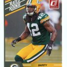 MORGAN BURNETT 2010 Panini Donruss Rated Rookie PACKERS Georgia Tech