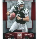 MARK SANCHEZ 2010 Donruss Elite #67 New York NY Jets USC Trojans QB