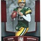 AARON RODGERS 2010 Donruss Elite #35 Green Bay GB Packers CAL Bears QB