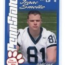 ISAAC SMOLKO 2004 Penn State Second Mile College card PRE-ROOKIE Steelers