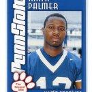 KINTA PALMER 2003 Penn State Second Mile WR