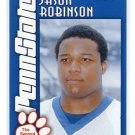 JASON ROBINSON 2003 Penn State Second Mile DT