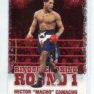 HECTOR MACHO CAMACHO 2010 Ringside Boxing TKO Round One 1