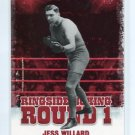 JESS WILLARD 2010 Ringside Boxing TKO Round One 1
