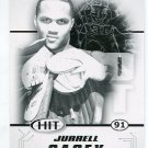 JURRELL CASEY 2011 Sage Hit MAKE READY BLACK Rookie USC Trojans TENNESSEE Titans #d/50