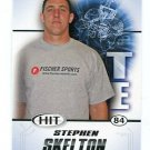 STEPHON SKELTON 2011 Sage Hit ROOKIE