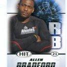 ALLEN BRADFORD 2011 Sage Hit ROOKIE USC Trojans
