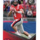 JEVAN SNEAD 2010 Press Pass #34 ROOKIE Ole Miss Rebels TAMPA BAY Bucs QB