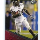 ANTHONY DIXON 2010 Press Pass #24 ROOKIE 49ers MISS STATE