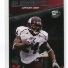 ANTHONY DIXON 2010 Press Pass #86 ROOKIE 49ers MISS STATE