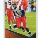 MIKE WILLIAMS 2010 Press Pass #39 ROOKIE Syracuse Orange TAMPA BAY TB Bucs