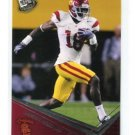 DAMIAN WILLIAMS 2010 Press Pass #48 ROOKIE Southern Cal USC Trojans TITANS