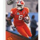 JACOBY FORD 2010 Press Pass #8 ROOKIE Clemson Tigers RAIDERS