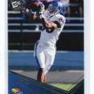 DEZMON BRISCO 2010 Press Pass #19 ROOKIE Kansas Jayhawks BENGALS