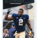 DORIN DICKERSON 2010 Press Pass #89 ROOKIE Pitt Panthers TEXANS