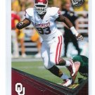 GERALD McCOY 2010 Press Pass #32 ROOKIE Oklahoma Sooners TAMPA BAY TB Bucs