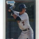MICHAEL LORENZEN 2010 Bowman Chrome USA Baseball ROOKIE #USA-8