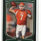 RHETT BOMAR 2009 Bowman #150 Rookie New York NY Giants QB