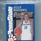 PENN STATE Second Mile 2003-04 Winters Sports Sealed Complete Set with KELLY MAZZANTE WNBA