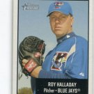 ROY HALLADAY 2003 Bowman Heritage #69 Blue Jays PHILLIES