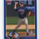 ROY HALLADAY 2003 Topps #103 Blue Jays PHILLIES