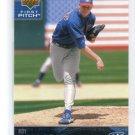 ROY HALLADAY 2004 Upper Deck UD First Pitch #50 Blue Jays PHILLIES