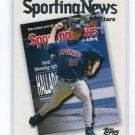 ROY HALLADAY 2004 Topps Sporting News All-Star #364 Blue Jays PHILLIES