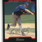 ROY HALLADAY 2004 Bowman #144 Blue Jays PHILLIES