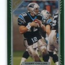 KERRY COLLINS 1997 Topps Gallery GREEN #70 Penn State CAROLINA PANTHERS QB