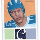 DEON BUTLER 2009 Topps National Chicle JERSEY Penn State SEAHAWKS