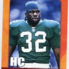 RICKY WATTERS 2010 Big 33 OH High School card NOTRE DAME Irish PHILADELPHIA Eagles