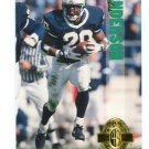 RICHIE ANDERSON 1993 Classic Four 4-Sport #114 ROOKIE Penn State NITTANY LIONS New York NY Jets