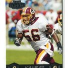 LaVAR ARRINGTON 2004 Playoff Honors #98 Penn State REDSKINS