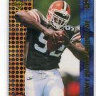 COURTNEY BROWN 2000 Collector's Edge T3 #186 ROOKIE Penn State BROWNS