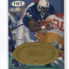 COURTNEY BROWN 2000 Sage Hit NRG #50 ROOKIE Penn State BROWNS