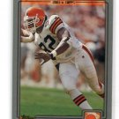 COURTNEY BROWN 2001 Topps #309 Penn State BROWNS