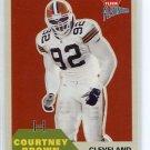 COURTNEY BROWN 2002 Fleer Platinum #104 Penn State BROWNS