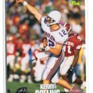 KERRY COLLINS 1995 Classic Draft #68 ROOKIE Penn State CAROLINA Panthers QB