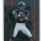 BOBBY ENGRAM 1996 Select Certified Edition #108 ROOKIE Penn State BEARS