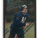 BOBBY ENGRAM 1996 Topps Finest Freshman #350 ROOKIE Penn State BEARS