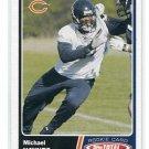 MICHAEL HAYNES 2003 Topps Total  #451 ROOKIE Penn State BEARS