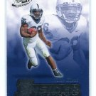 TONY HUNT 2007 Press Pass SE Insider Insight #II-11 INSERT Penn State ROOKIE Eagles