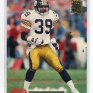 DARREN PERRY 1994 Topps Stadium Club #538 PENN STATE Nittany Lions STEELERS