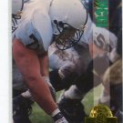 TODD RUCCI 1993 Classic Four Sport Collection #109 Rookie PENN STATE Nittany Lions