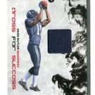 DEON BUTLER 2009 Leaf Rookies and Stars R&S Dress for Success JERSEY Penn State SEAHAWKS #d/299